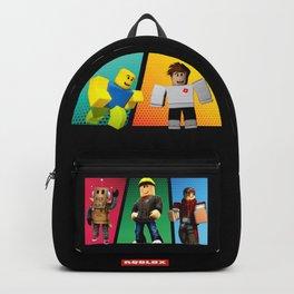 Roblox heroes Backpack