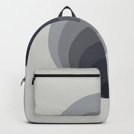 Marble Gray Globe LT Backpack