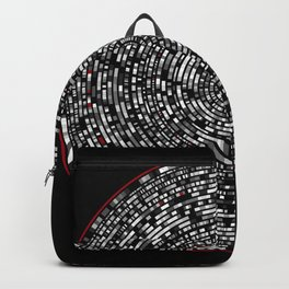 genome mosaic 6-1 Backpack