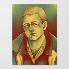 In the Flesh - Steve Walker Canvas Print