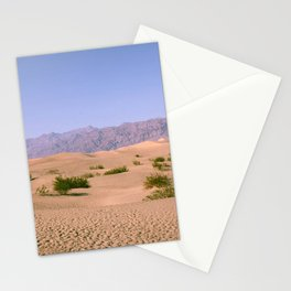 Mohave Daze Stationery Cards