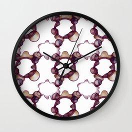 Rhythms of Music Wall Clock