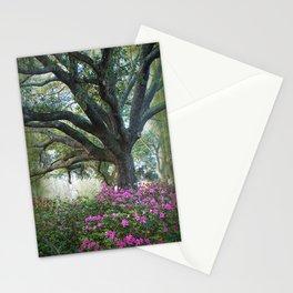 Oaks and Azaleas Stationery Cards