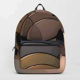 Above the Lights Backpack