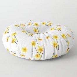 Tête à tête Floor Pillow