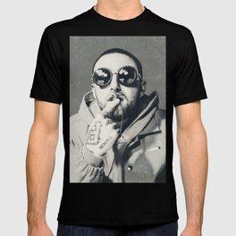 Mac miller Vintage 01 T-shirt