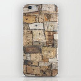 drawer iPhone Skin