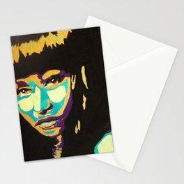 Nicki M Stationery Cards
