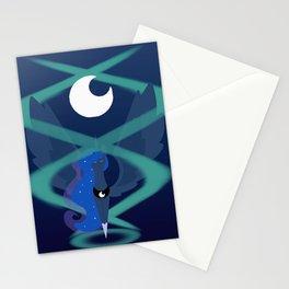 Magic Circle: Luna Stationery Cards