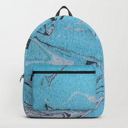 Blue Marble 2 Backpack