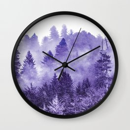 Another Fine Adventure Wall Clock