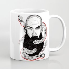 Ra's Umbilical Cord Coffee Mug
