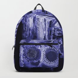 Midnight Calm Backpack