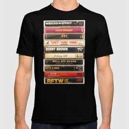 New Jack Swing Tapes T-shirt