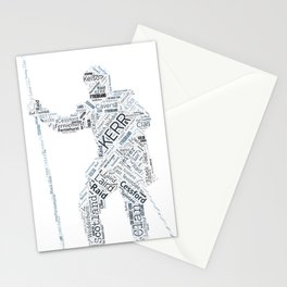 Kerr Reiver Art Stationery Cards