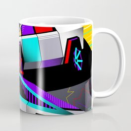 Cybertruck Coffee Mug