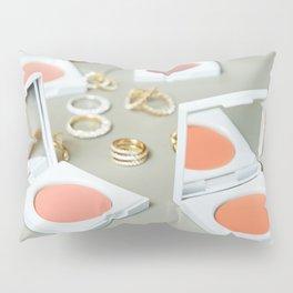 Makeup Pillow Sham