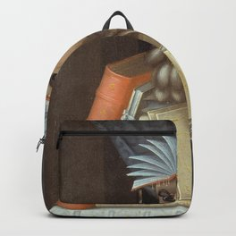 Giuseppe Arcimboldo - The Librarian Backpack