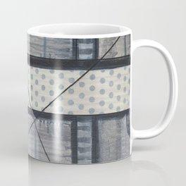 Developing Patterns Coffee Mug