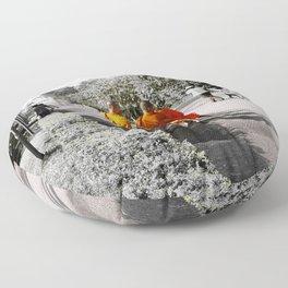 Cambodia Floor Pillow