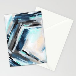Won't Let Go Stationery Cards