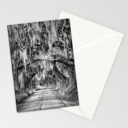 Rural Road 1 Stationery Cards