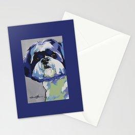 Ringo the Shih Tzu Stationery Cards