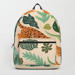 Botanical Garden Backpack