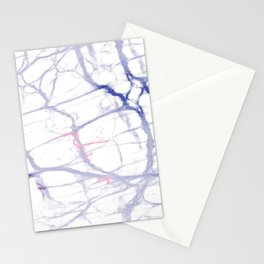 Gut Brain Stationery Cards