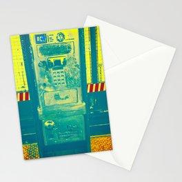 Transportation Communication Stationery Cards