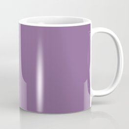 French Lilac - solid color Kaffeebecher