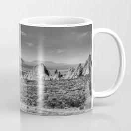 Dripping Springs New Mexico 3 #blackwhite Coffee Mug