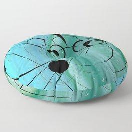 Perspectives #31 Floor Pillow