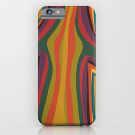 Green River iPhone Case
