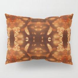 Amber Bead Pillow Sham