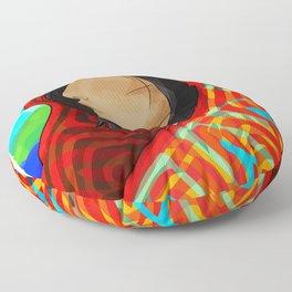 Kuna Brisa Floor Pillow