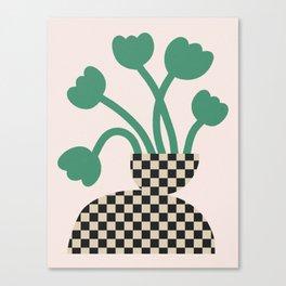 Picnic 1 Canvas Print