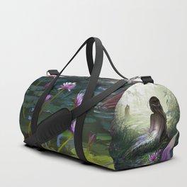 Little mermaid Sporttaschen