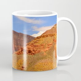 Virgin River Canyon Coffee Mug