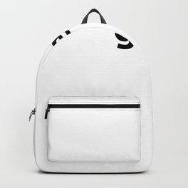 greg Backpack