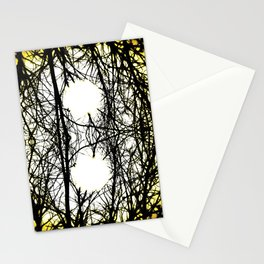 Speak Falsely Stationery Cards