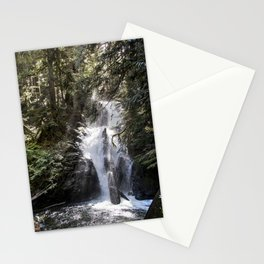 Walking In Nature / 1 Stationery Cards