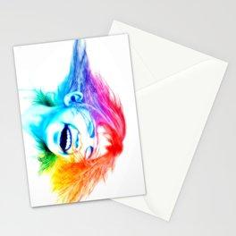 Ecstasy Stationery Cards