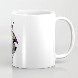 Reptilian Overlords Coffee Mug