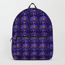 Lily the lotus Backpack