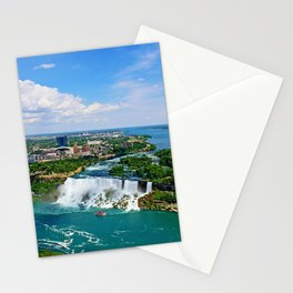 Bird's View Stationery Cards