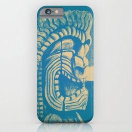Ku #1 iPhone Case