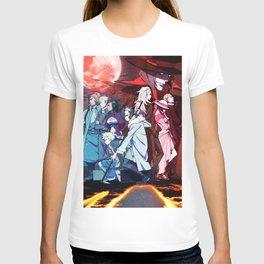 Sirius The Jaeger Poster T-shirt