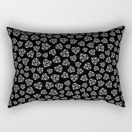 Wicked Love Rectangular Pillow