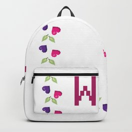 What The Hap Mathematician Gift Backpack